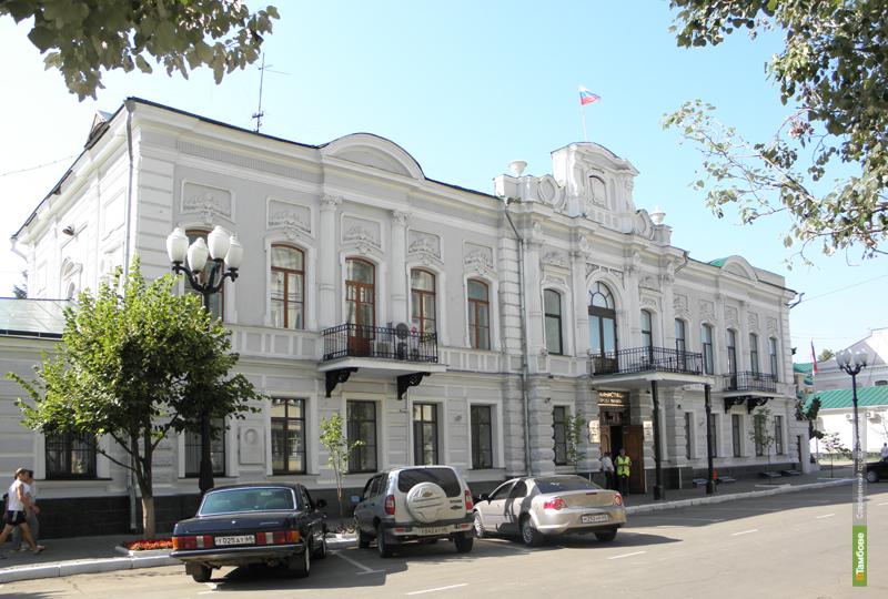 Законотворцы Тамбова приступили к разработке проекта бюджета