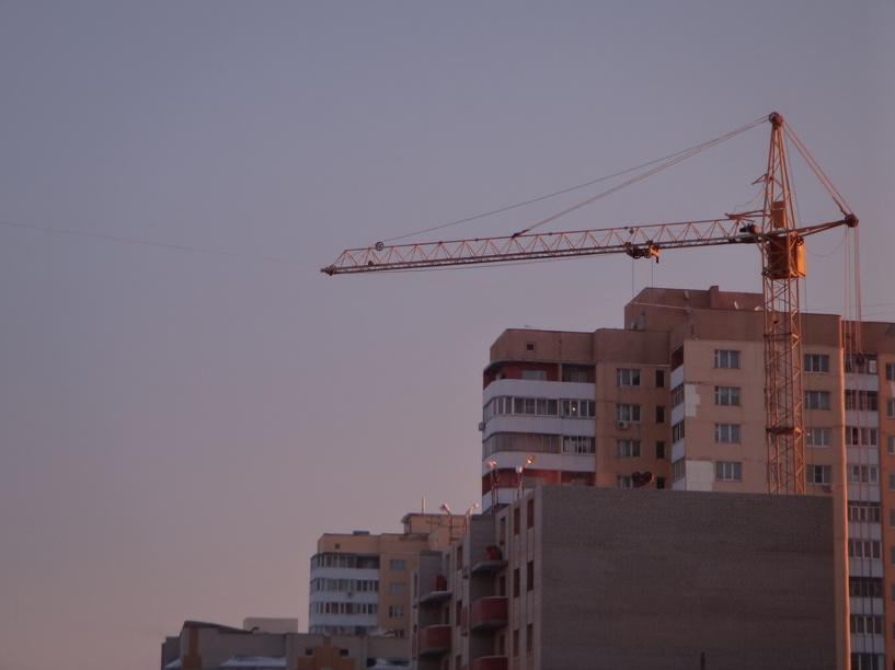 Осенью часть обманутых дольщиков должны наконец получить квартиры