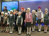 Школьная форма от Славы Зайцева будет стоить 3 тысячи рублей