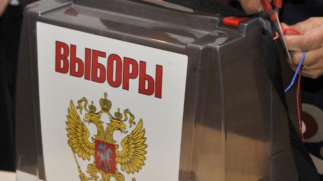 Единый день голосования на Тамбовщине обошёлся без происшествий