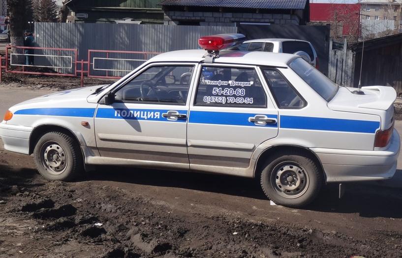 Житель Котовска украл из продуктового магазина алкоголь