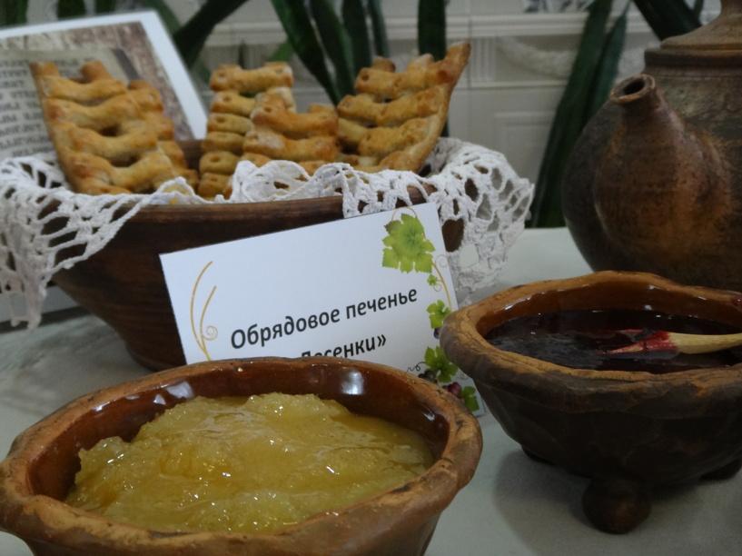 Тамбовчане отведали традиционные блюда нашего региона