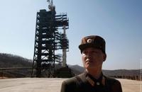 Ракеты КНДР выведены из режима боеготовности