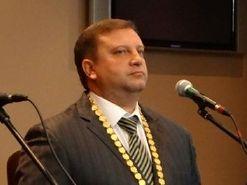 Глава Тамбова отчитается перед депутатами о своей работе