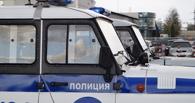 Полицейские задержали молодых парней, совершивших два угона и грабёж