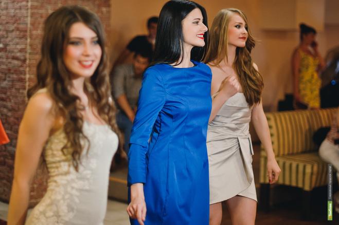 Началось интернет-голосование за «Мисс Тамбовская область»