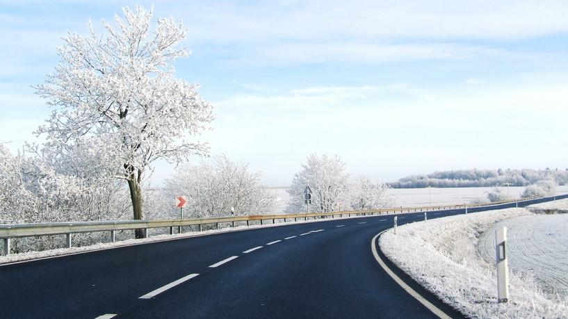 На Тамбовщине выбрали самые безопасные дороги