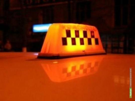 Два котовчанина пойдут под суд за убийство таксиста