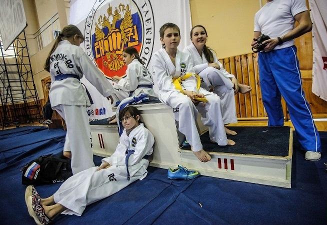 В школах Тамбова сделают упор на спорт