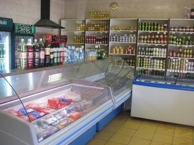 В селе Бондари пенсионерка украла айфон у продавца в магазине