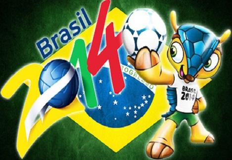 Российским болельщикам дали советы, как вести себя на ЧМ в Бразилии