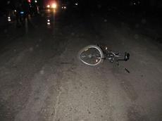 За 5 месяцев на тамбовских дорогах пострадали 70 детей