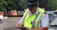 Тамбовские автоинспекторы проверят водителей на трезвость