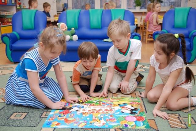 """Прокуроры """"отчитали"""" заведующую детским садом в Мичуринске"""