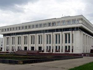 Власти готовы отдать за ремонт тамбовского Белого дома 24,5 миллиона рублей