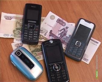 Тамбовчанка лишилась 20 тысяч рублей