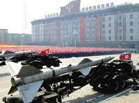 КНДР заподозрили в подготовке очередного ядерного взрыва