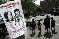 Нью-Йоркская полиция раскрыла убийство 22-летней давности