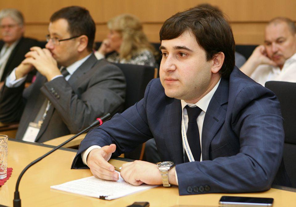 ВМинстрое РФ назначили нового заместителя министра