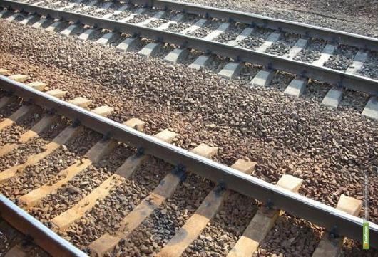 Пьяная жительница Жердевки попала под поезд
