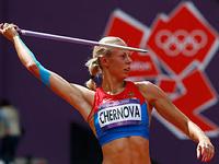 Итоги Олимпиады: день восьмой