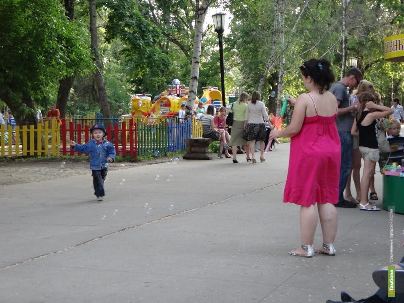Геннадий Онищенко назвал Тамбовщину регионом с лучшей организацией детского отдыха