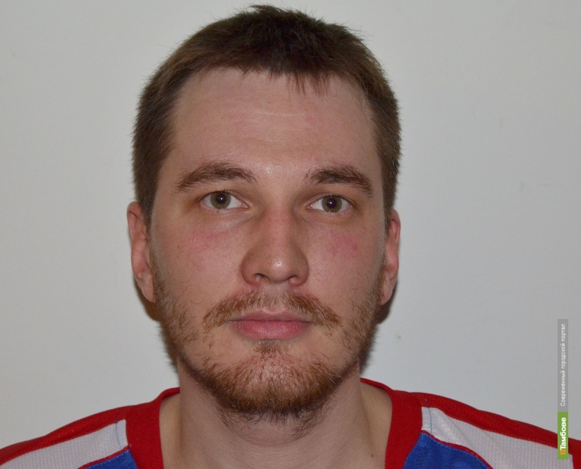 БК «Тамбов» покинул значимый игрок