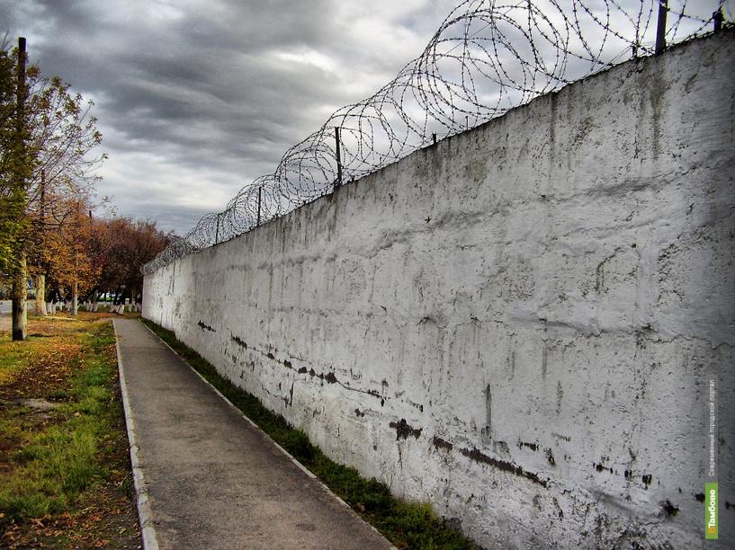 За избиение полицейского житель Тамбовщины отправится в колонию
