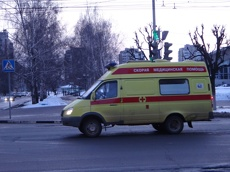 Тамбовчанин погиб под колёсами иномарки