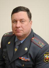 Главного полицейского в Тамбов пришлют из Омска