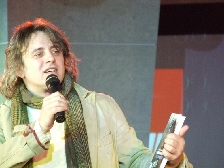 Московский поэт-песенник устроит в Тамбове творческий вечер
