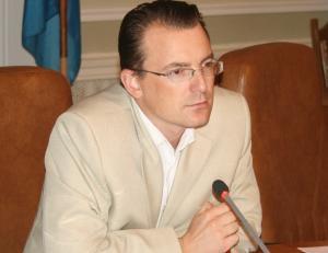 Руководителем тамбовского ЕдРа в облДуме стал начальник регионального отделения Фонда социального страхования