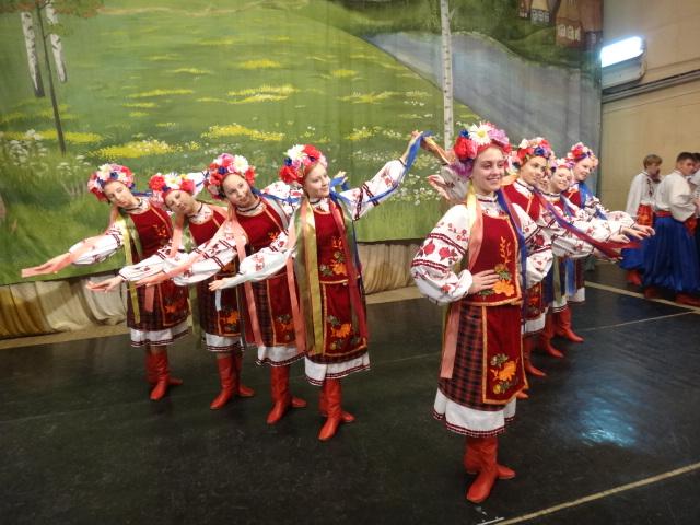 Лучшие тамбовские танцоры выступят на «Студенческой весне»