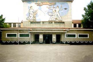 Кадетскую школу в Тамбове закрыли из-за её дурной славы