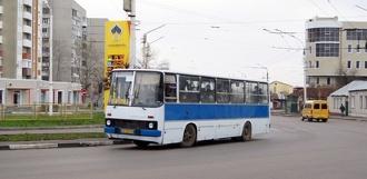 Если вам нужно в центр: как будут курсировать автобусы 11 июня