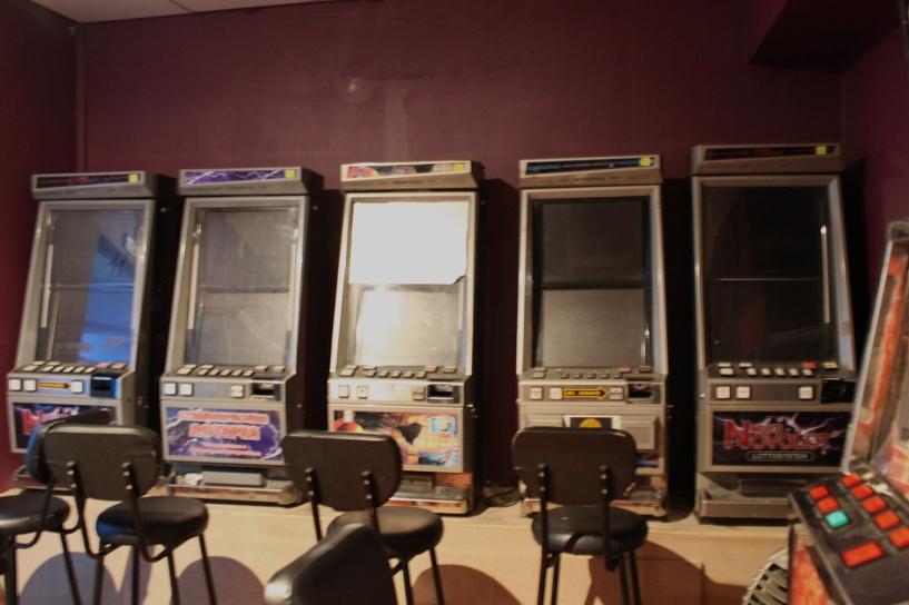 В Мичуринске ликвидировали подпольное казино