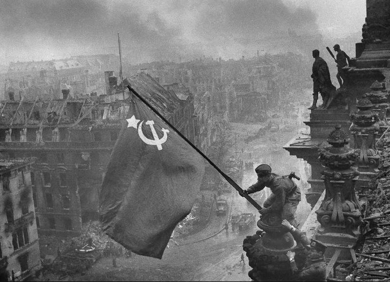 Госдума хочет заставить Германию заплатить за ущерб, нанесенный СССР во Второй мировой