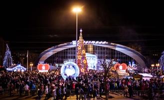 На новогодних праздниках загруженность тамбовских гостиниц достигала от 82% до 100%