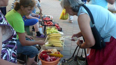 Академиков РАН заинтересовали тамбовские проекты по здоровому питанию