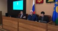 Комиссию по отбору главы города возглавит первый вице-губернатор Олег Иванов