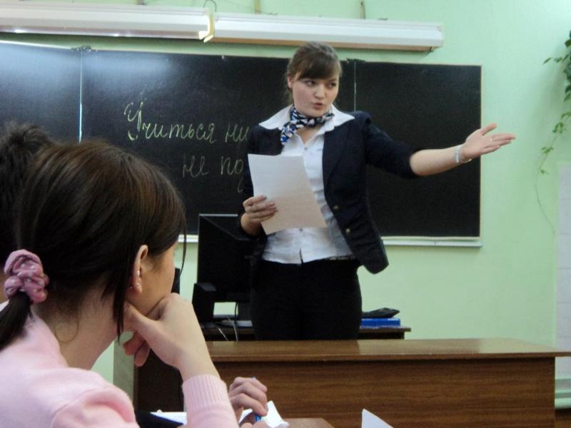 Тамбовская молодежь устроит дебаты
