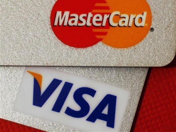 У Visa и MasterCard появятся русские дочки
