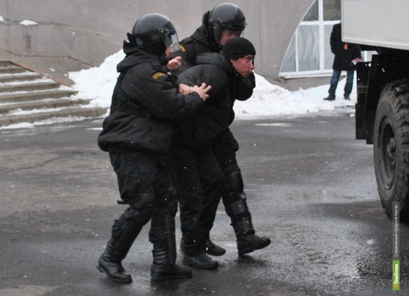 В Сосновском районе раскрыли разбойное нападение на водителя такси
