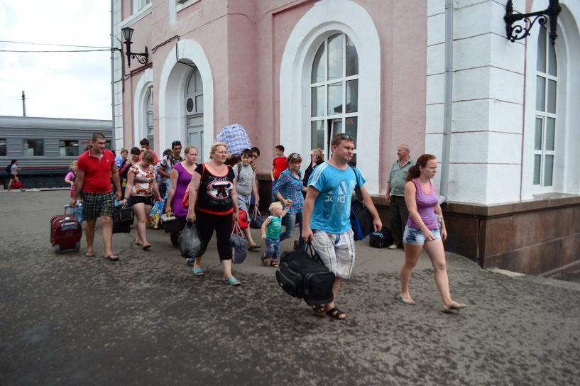 На Тамбовщине продолжается благотворительная акция «Делай добрые дела»