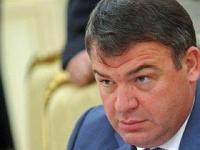 В Twitter появился «фейк»-аккаунт министра обороны РФ
