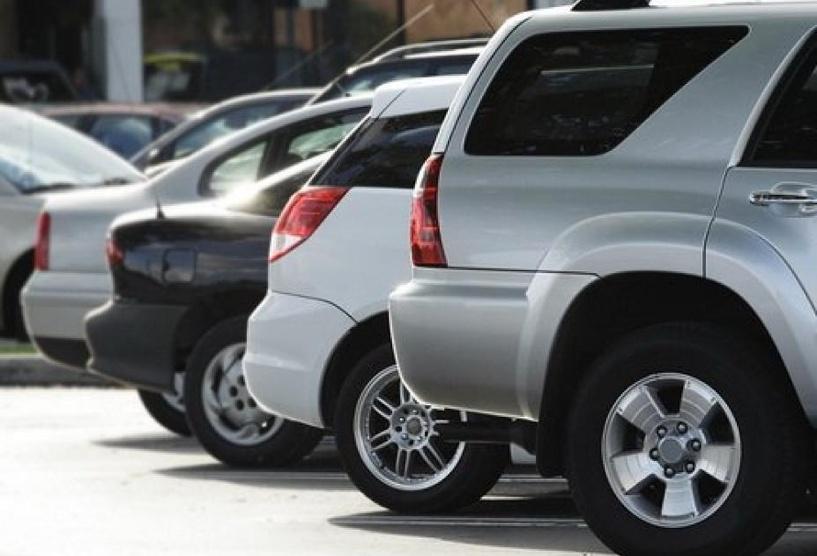 В Мичуринске нетрезвый охранник автостоянки угнал иномарку