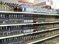 Самая дешевая водка в 2012-м будет стоить 180 рублей