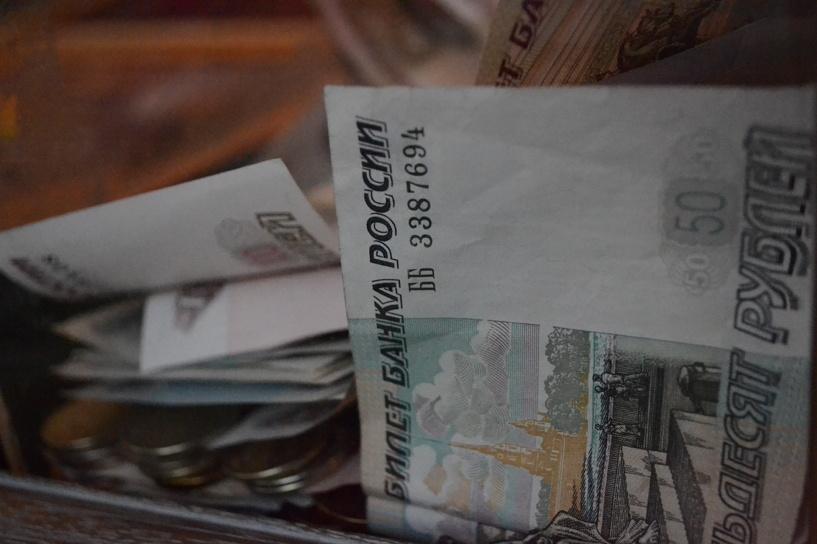 В Тамбове «Красный Крест» собирает средства для вынужденных переселенцев из Украины
