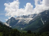 Мэр Куршавеля: французы будут отдыхать на Северном Кавказе