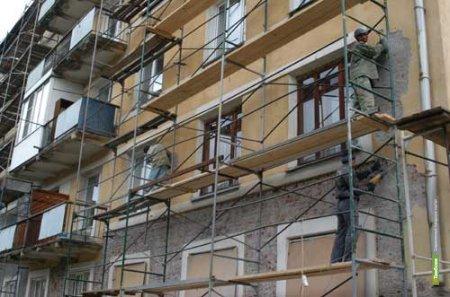 В Тамбове в этом году отремонтируют 48 многоквартирных домов